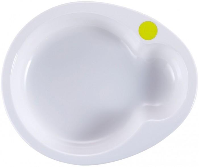Посуда Bebe Confort Герметичная тарелка с крышкой посуда bebe confort прозрачный стаканчик