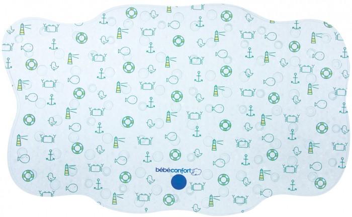 Коврики для купания Bebe Confort Коврик для купания 70 х 45 см с термоиндикатором, Коврики для купания - артикул:554166