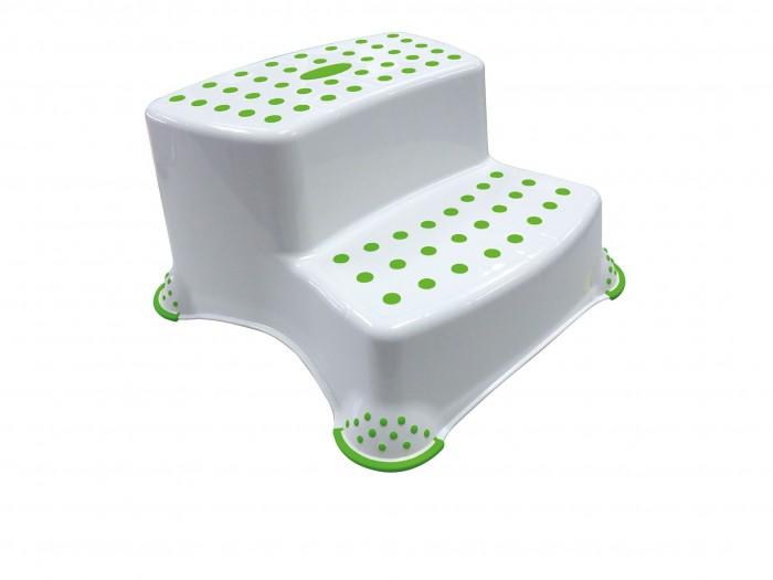 Подставки для ванны Bebe Confort Подставка с двумя ступеньками подставки для ванны bebe jou подставка металлическая под ванночку