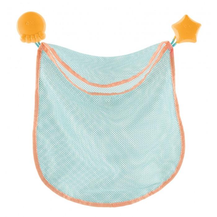 Аксессуары для ванн Bebe Confort Сетка для хранения и сушки игрушек набор для хранения и разогрева пищи bebe confort контейнеров