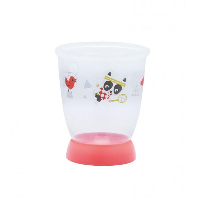 Посуда Bebe Confort Стаканчик Sport посуда bebe confort прозрачный стаканчик