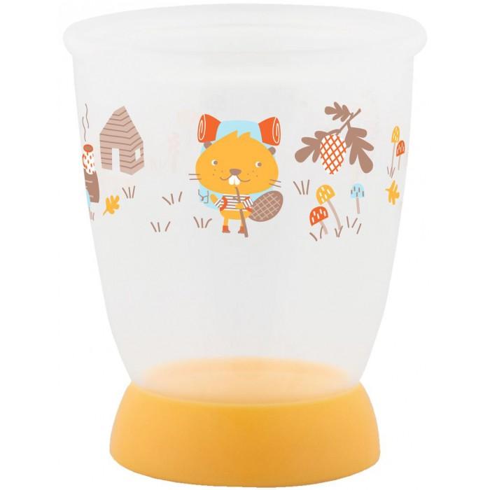 Посуда Bebe Confort Стаканчик Woodcamp посуда bebe confort прозрачный стаканчик