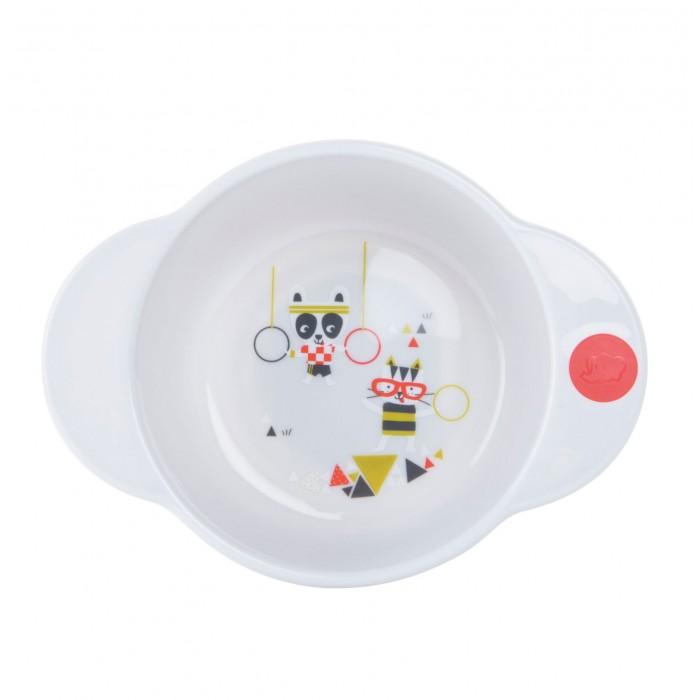 Аксессуары для кормления , Посуда Bebe Confort Миска глубокая Sport арт: 488221 -  Посуда