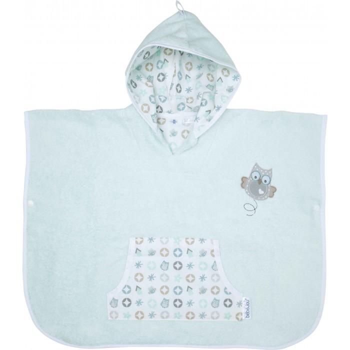 Полотенца Bebe Jou Накидка-полотенце банное х/б полотенца kipkep полотенце пончо page 2
