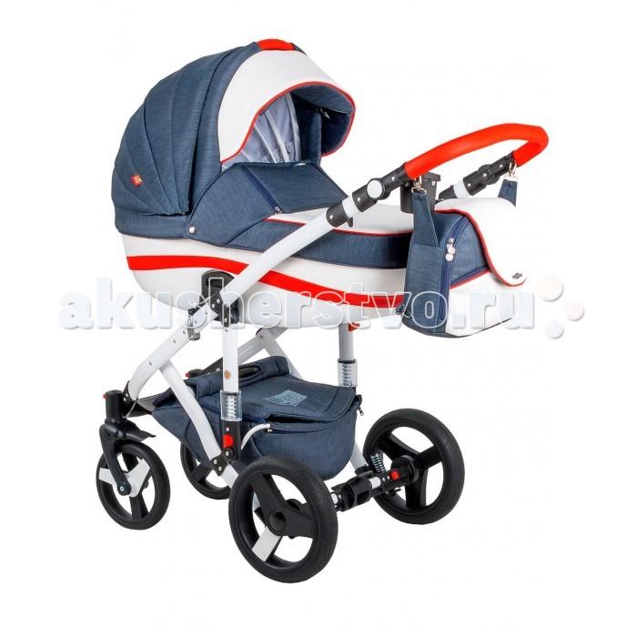 Детские коляски , Коляски 2 в 1 Bebe-Mobile Movo 2 в 1 арт: 364467 -  Коляски 2 в 1