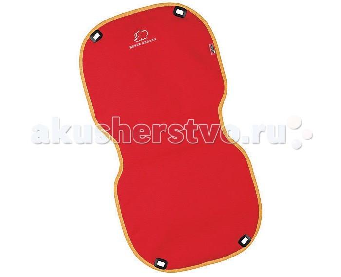 Аксессуары для колясок Bebe Confort Матрасик для пеленания для сумки Avenue и Nursery bebe confort шлем мягкий защитный