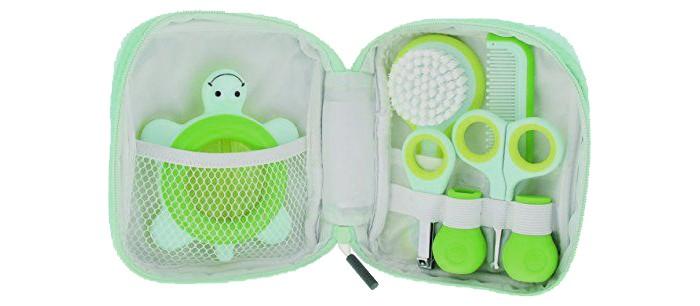 Уход за малышом Bebe Confort Набор аксессуаров по уходу на малышом 32000248/32000249, Уход за малышом - артикул:102313