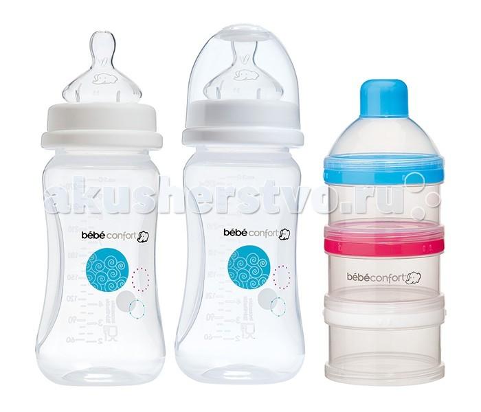 Аксессуары для кормления , Наборы для кормления Bebe Confort Набор Maternity арт: 13725 -  Наборы для кормления
