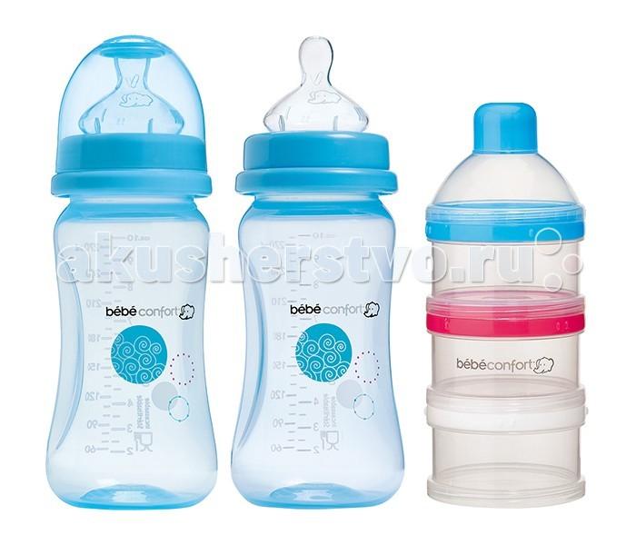 Наборы для кормления Bebe Confort Набор Maternity соски bebe confort латексная стандарт 6 24 мес 3 шт