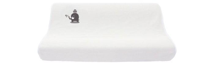 Детская мебель , Накладки для пеленания Bebe Jou Чехол х/б для пеленальника 6800 72х44 арт: 236800 -  Накладки для пеленания