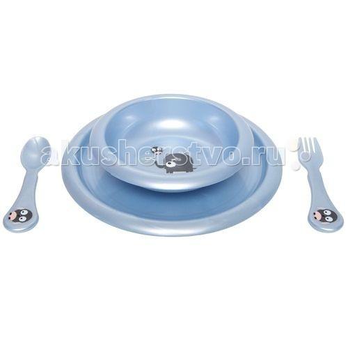 Bebe Jou Комплект посуды для кормления