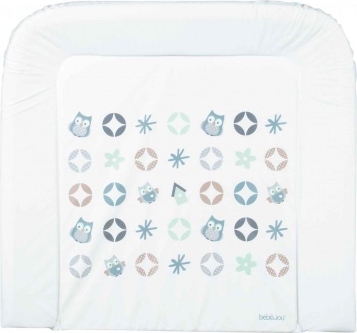 Bebe Jou Накладка для пеленания Lux 75х80
