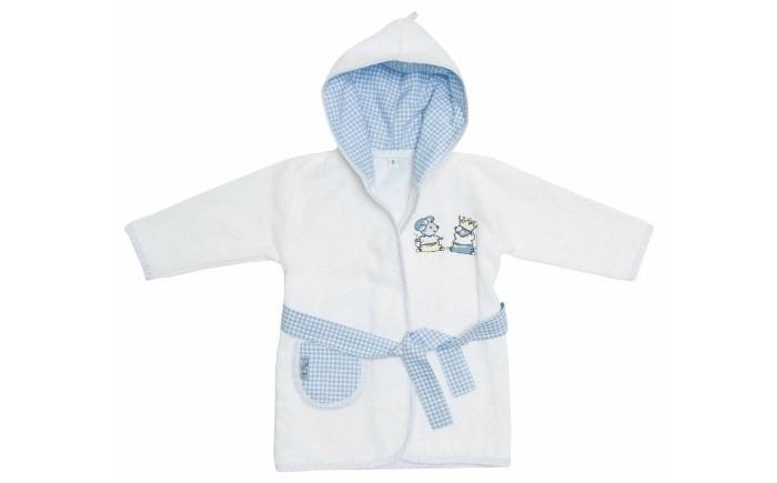Детская одежда , Халаты Bebe Jou Мышки арт: 230452 -  Халаты