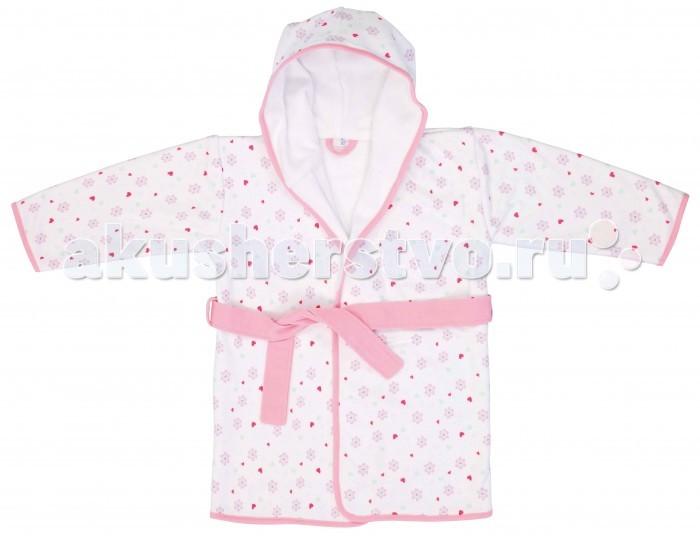 Детская одежда , Халаты Bebe Jou Певчие птички арт: 235078 -  Халаты