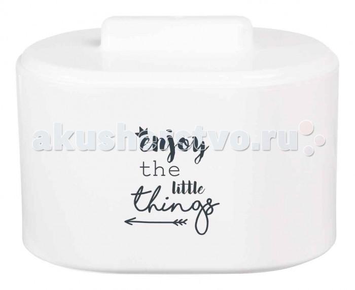 Гигиена и здоровье , Аксессуары для пустышек Bebe Jou Пластиковая коробочка для гигиенических принадлежностей арт: 14122 -  Аксессуары для пустышек
