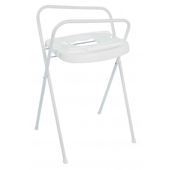 Купание малыша , Подставки для ванны Bebe Jou Подставка металлическая под ванночку арт: 14143 -  Подставки для ванны