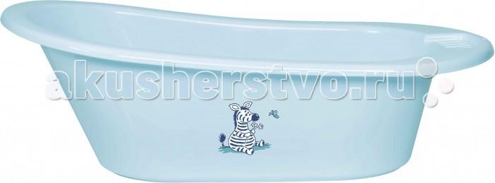 Купание малыша , Детские ванночки Bebe Jou Ванночка для купания 6256 арт: 14130 -  Детские ванночки