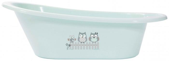 Bebe Jou Ванночка для купания 6256Ванночка для купания 6256Ванночка для купания Bebe Jou для купания очень удобна как для малыша - она просторна, так и для родителей - имеет широкие края, на которые удобно облокотиться. Экологически чистый, качественный пластик, используемый при производстве ванночки Bebe Jou, делает данный товар абсолютно безопасным для ребенка.  Размер ванночки:   - внутренний 70 х 35 х 23 см   - внешний 84 х 42 х 27 см<br>