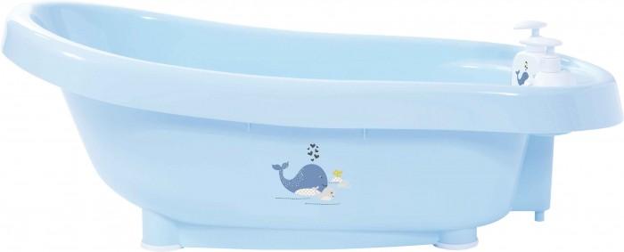 Детские ванночки Bebe Jou Ванночка для купания 6260, Детские ванночки - артикул:14128