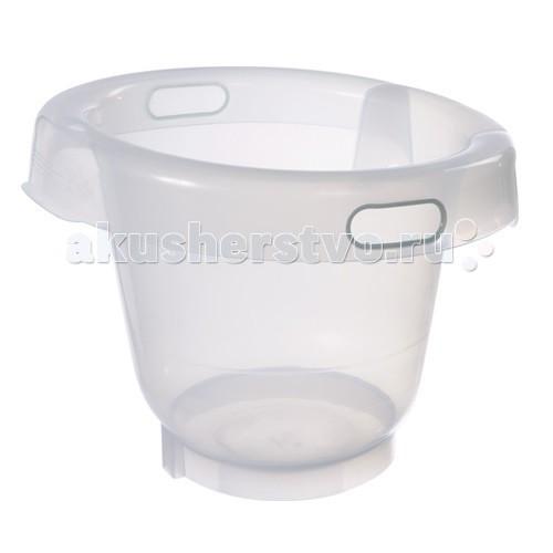 Купание малыша , Детские ванночки Bebe Jou Ванночка для купания круглая (мамин животик) арт: 46953 -  Детские ванночки