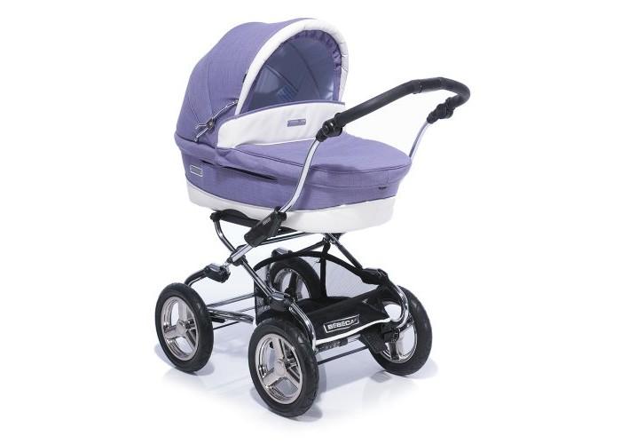 Коляска-люлька Bebecar Stylo ATStylo ATКоляска для новорожденных Bebecar Stylo AT – это ультрасовременный дизайн и неповторимый стиль в сочетании с маневренностью, высокой проходимостью в любых погодных условиях, предназначенный для передвижения маленьких пассажиров.  Люльку можно использовать в качестве колыбели.  Капюшон и муфта могут также пристегиваться к прогулочному сиденью.  Мягкий вкладыш снимается для стирки.  Капюшон имеет сетчатое окошко для вентиляции.  Муфта регулируется по объему.  Шасси: надувные колеса на дисках, диаметр 30 см автоматический замок в ручке для складывания шасси. рулевое управление передних колес для максимальной маневренности с функцией фиксации. ширина колесной базы коляски 55 см вместительная сетка для покупок. шасси из алюминиевой трубки овального сечения двойная система амортизации регулируемая высота ручки на шасси может крепиться автокресло группы 0+ (в комплект не входят) система моментальной блокировки задних колес вес шасси 9,7 кг.  Габариты: размеры (Д/Ш/В): 84х53х92-102 см,  люлька (внутр.размеры) - 75х30х18 см,  размеры в собранном виде (Д/Ш/В): 76х53х30 см  Размер шасси в сложенном виде: 76х53х30 см. Вес шасси: 9,7 кг. Вес люльки: 7 кг.<br>