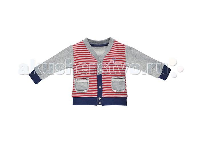 Кофты и кардиганы Bebetto Rus Кардиган Boutique Boy для мальчика