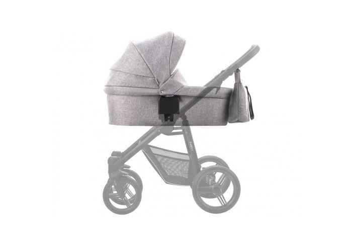 Люльки Bebetto Спальный блок Lux для коляски Nico прогулочные коляски oyster 3 12204 и спальный блок