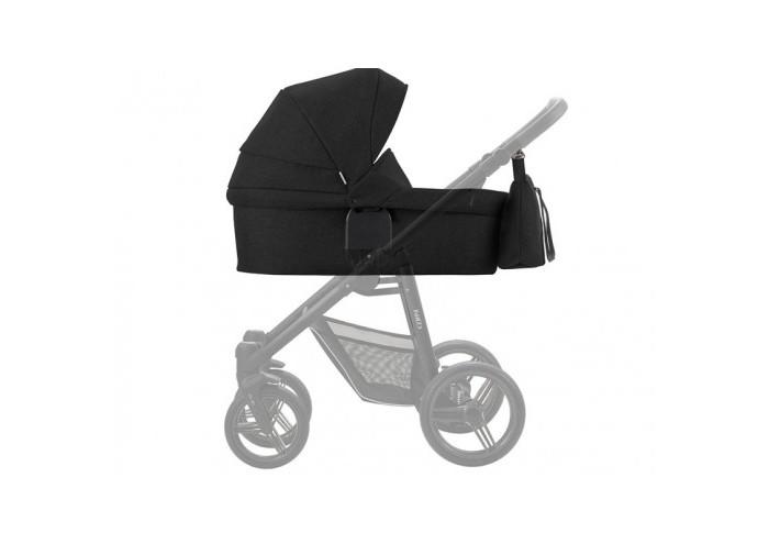 Фото - Люльки Bebetto Спальный блок Lux для коляски Nico коляски 2 в 1 bebetto magnum lux 2 в 1