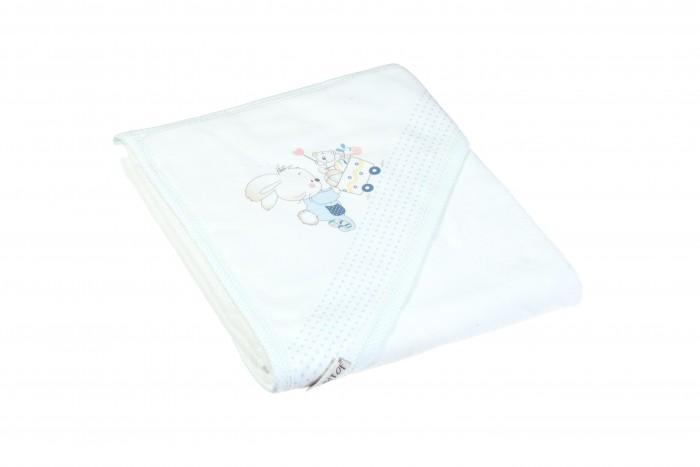 Купание малыша , Полотенца Bebitof Baby Детское банное полотенце с уголком BBTF-3180 арт: 385734 -  Полотенца