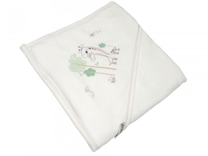Купание малыша , Полотенца Bebitof Baby Детское банное полотенце с уголком BBTF-3194 арт: 355730 -  Полотенца
