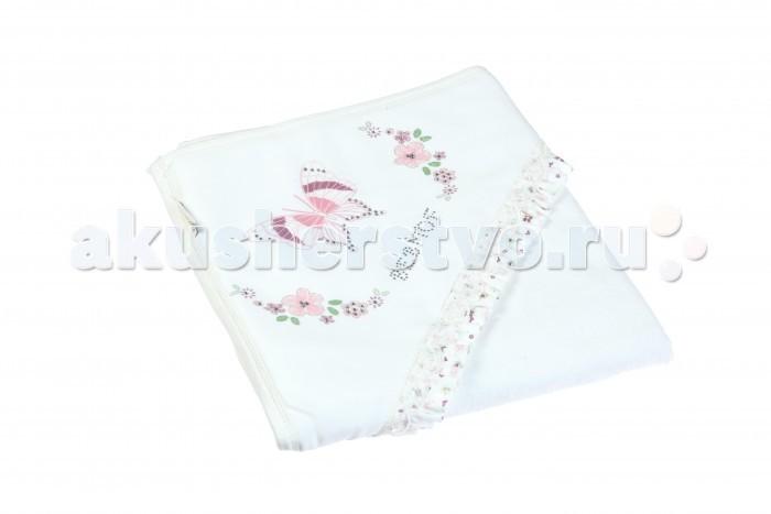 Купание малыша , Полотенца Bebitof Baby Детское банное полотенце с уголком BBTF-3204 арт: 355760 -  Полотенца