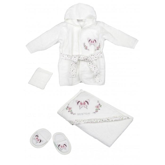 цена на Домашняя одежда Bebitof Baby Набор (4 предмета) BBTF-3203