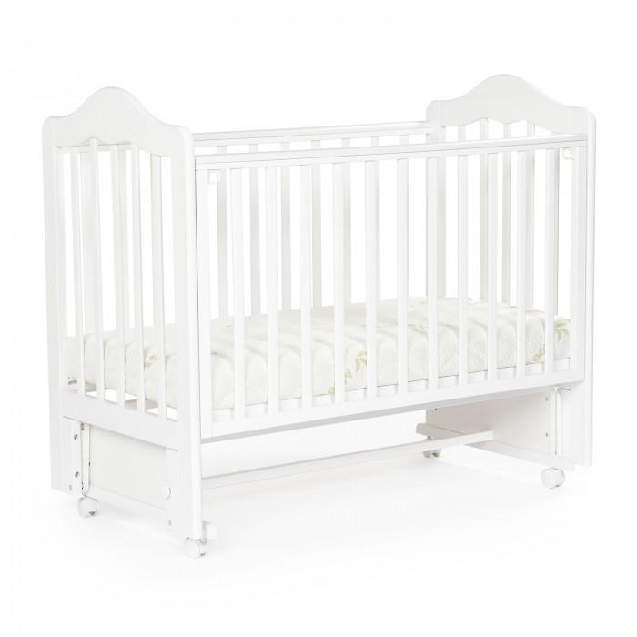 Детская кроватка Bebizaro Fillmore универсальный маятник