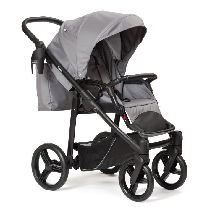Прогулочная коляска Bebizaro Tweed