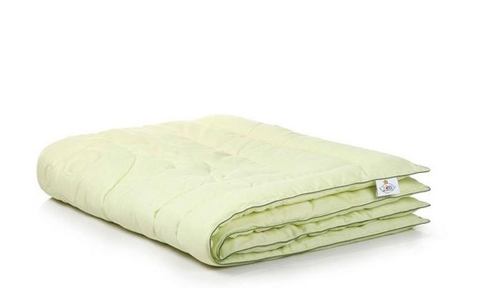 Одеяла Belashoff Kids Наша радость всесезонное бамбуковое волокно 110х140 см