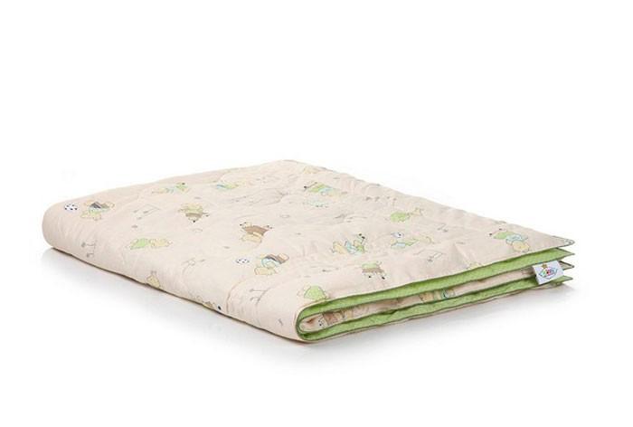 Одеяла Belashoff Kids Наша Умничка легкое лебяжий пух 110х140 см
