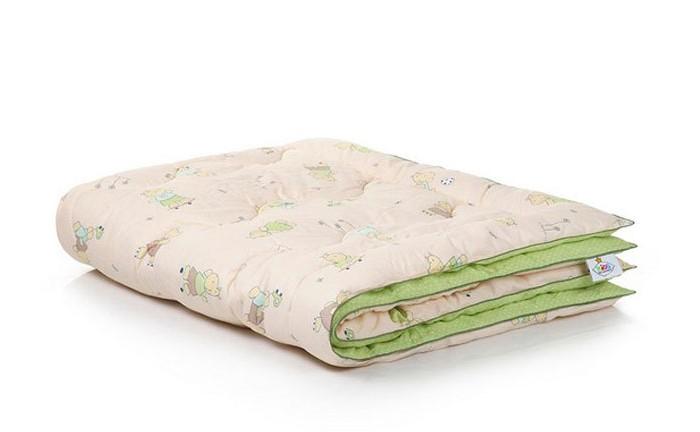 Одеяла Belashoff Kids Наша Умничка всесезонное лебяжий пух 110х140 см