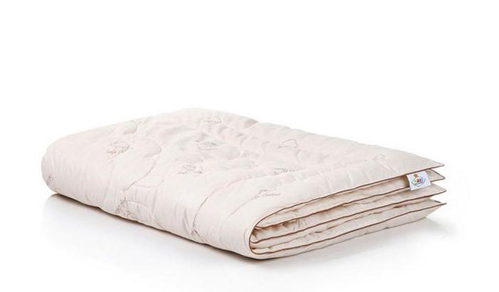 Одеяла Belashoff Kids Наше сокровище всесезонное шерстяное волокно 110х140 см