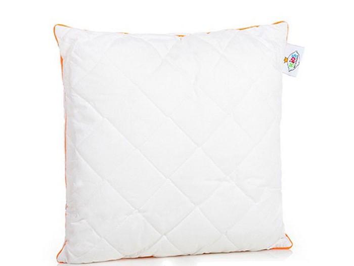 Подушки для малыша Belashoff Kids Подушка детская Наша гордость полиэфирное микроволокно 40х40 см все цены
