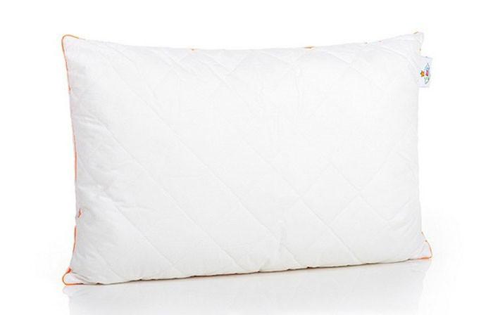 Подушки для малыша Belashoff Kids Подушка детская Наша гордость полиэфирное микроволокно 40х60 см все цены
