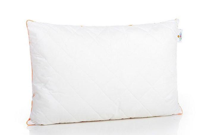 Подушки для малыша Belashoff Kids Подушка детская Наша гордость полиэфирное микроволокно 50х70 см все цены