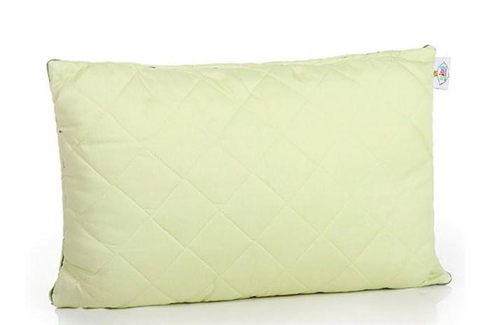 Подушки для малыша Belashoff Kids Подушка детская Наша радость полиэфирное микроволокно 50х70 см все цены