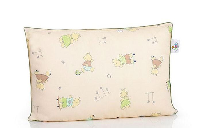 Купить Подушки для малыша, Belashoff Kids Подушка детская Наша Умничка лебяжий пух 40х60 см