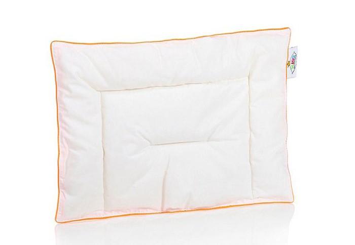 Подушки для малыша Belashoff Kids Подушка для малыша Наша гордость хлопковое волокно 28х40 см все цены
