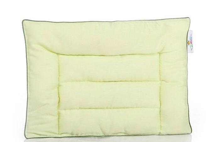 Подушки для малыша Belashoff Kids Подушка для малыша Наша радость бамбуковое волокно 28х40 см все цены