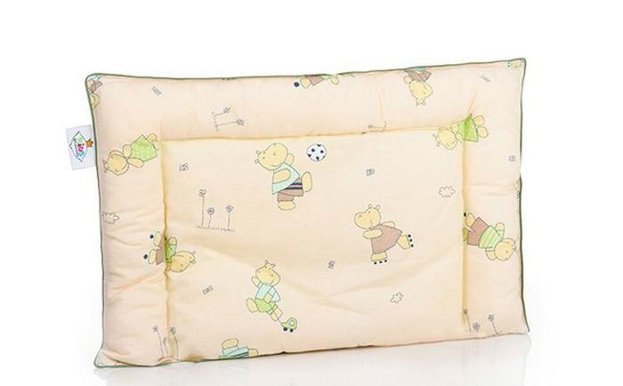 Подушки для малыша Belashoff Kids Подушка для малыша Наша Умничка лебяжий пух 40х60 см все цены