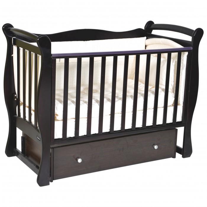 Детская кроватка Bellini Adriana универсальный маятник