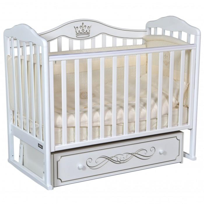 Детские кроватки Bellini Letizia Elegance универсальный маятник