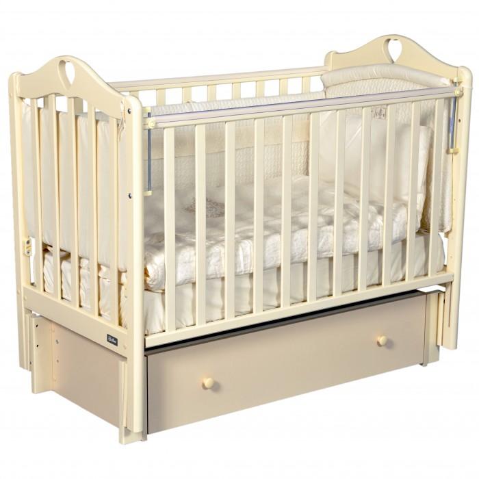Детская кроватка Bellini Margaret Premium универсальный маятник
