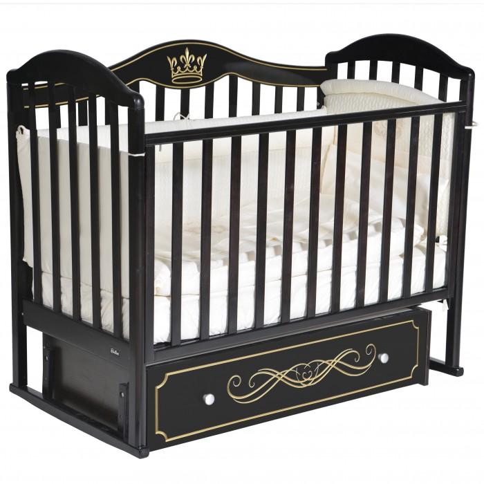 Детская кроватка Bellini Silvia Elegance универсальный маятник